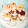 Cupcakeuri personalizate