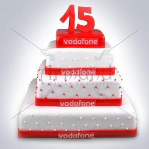 Tort Vodafone 15 ani