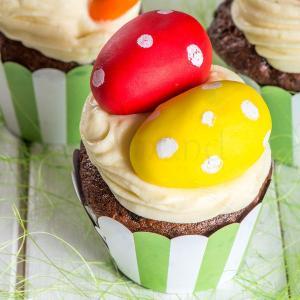 Cupcake Oua Paste