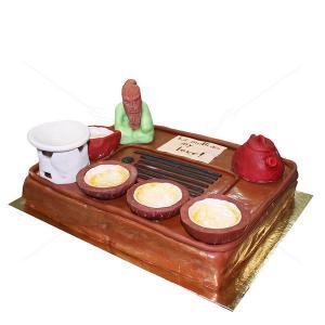 Tort Ritualul ceaiului
