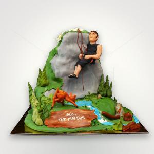 Tort Alpinistul