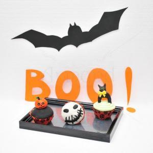 Cupcake-uri Halloween 1