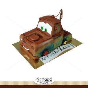 Tort Bucsa Cars