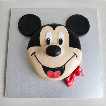 Tort Mickey Mouse 2D