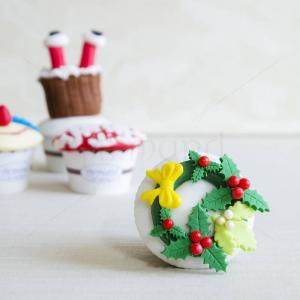 Cupcake coronita brad