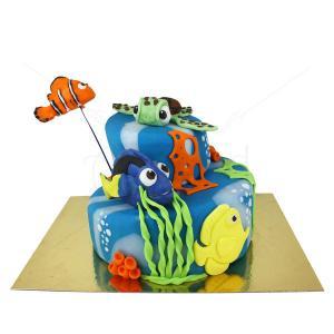 Tort Pestisorul Nemo