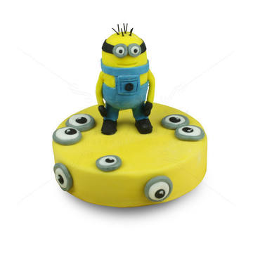 Tort Despicable Me
