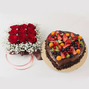 Cadou Rasfat dulce pentru Ea