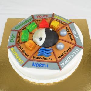 Tort Feng Shui