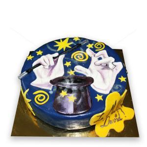 Tort Magician