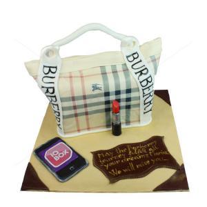 Tort Geanta Burbery