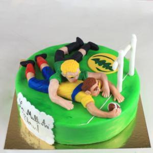 Tort Jucatori Rugby