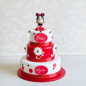 Tort Fetita Gargarita