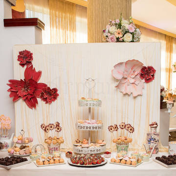 Candy bar Royal Vintage