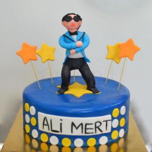 Tort Gangnam Style