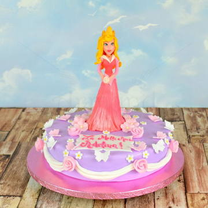 Tort Printesa Aurora
