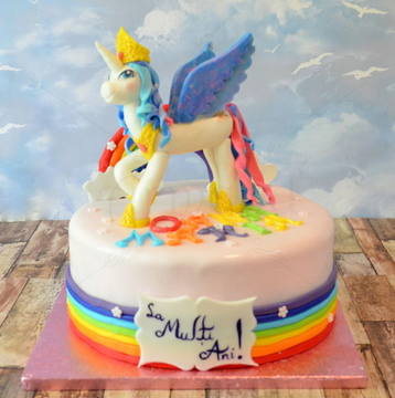 Tort Little Pony