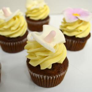 Cupcake suzeta