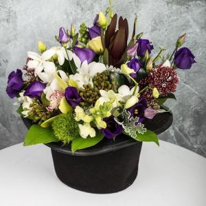 Anranjament floral joben