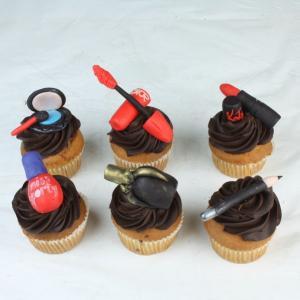 Colectia cupcakes make-up