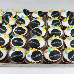 Cupcake corporate
