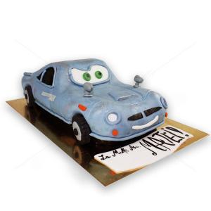 Tort Masina Cars Finn
