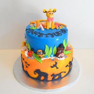 Tort Leutul Simba