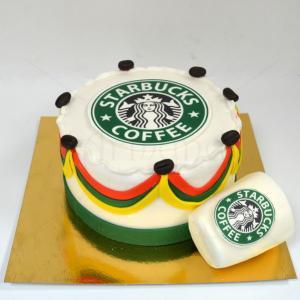 Tort Cafea