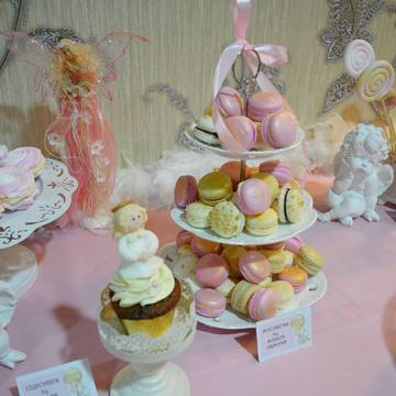 Candy Bar Botez Ingerasi