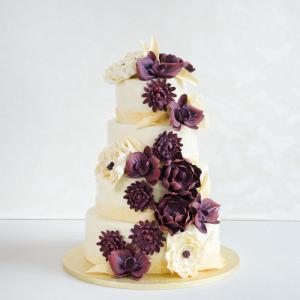 Tort Flori marsala