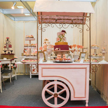 Candy Bar Candy Cart elegant