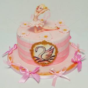 Tort Micuta Balerina