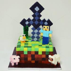Tort Sabie Mine Craft