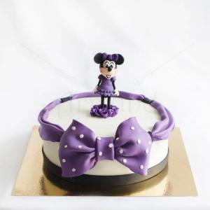 Tort Minnie Mouse funda mov