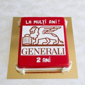 Tort Sigla Generali