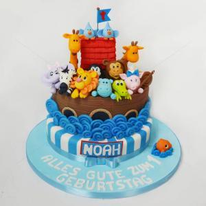 Tort Arca lui Noe
