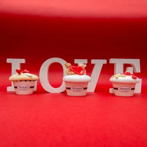 Cupcakes Colectia Love Me