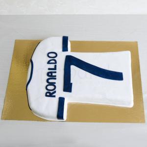 Tort Tricou Ronaldo