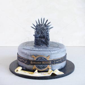 Tort Game of Thrones