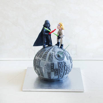 Tort Nava Star Wars