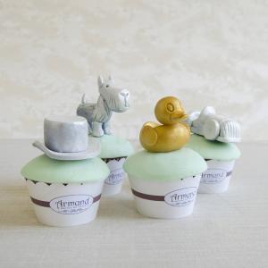 Cupcakes figurine Monopoly