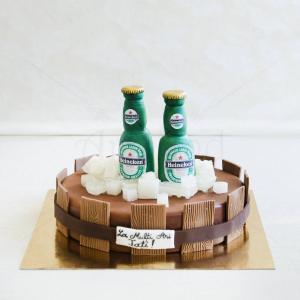 Tort Sticle de beri