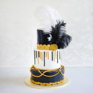 Tort Anii 20 Great Gatsby