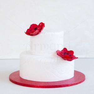 Tort Maci rosii