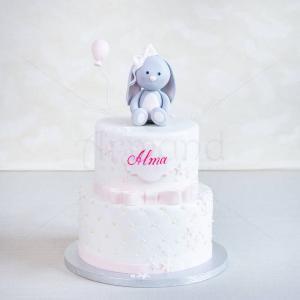 Tort Iepurica simpatica