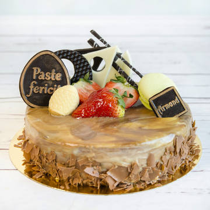 Tort Italian Kiss editia de Paste