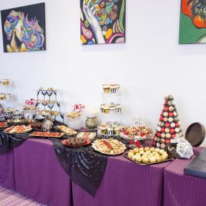 Candy Bar Gala UARF 2018