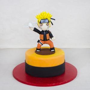 Tort Figurina Naruto