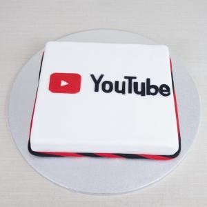 Tort Logo Youtube