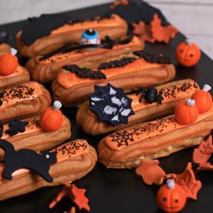 Platou Eclere personalizate Halloween